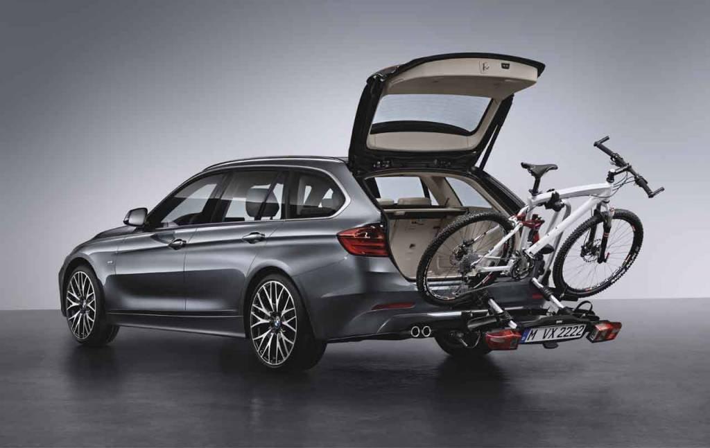 Original BMW bicicleta para la AHK también para E-Bike - Soporte para AHK (2 ruedas): Amazon.es: Coche y moto