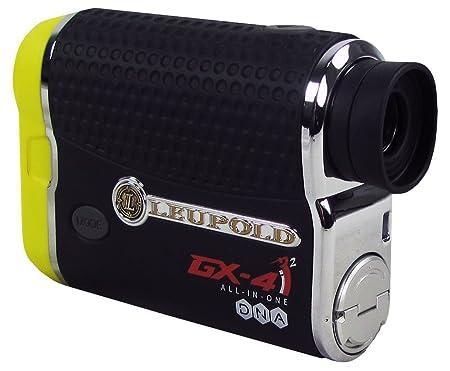 Golf Laser Entfernungsmesser Leupold : Leupold 119088 gx 4i2 digital golf rangefinder: leupold: amazon.de