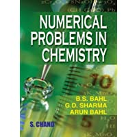 Numerical Problems in Chemistry