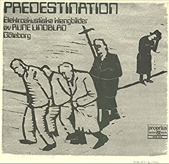 Rune Lindblad - Predestination