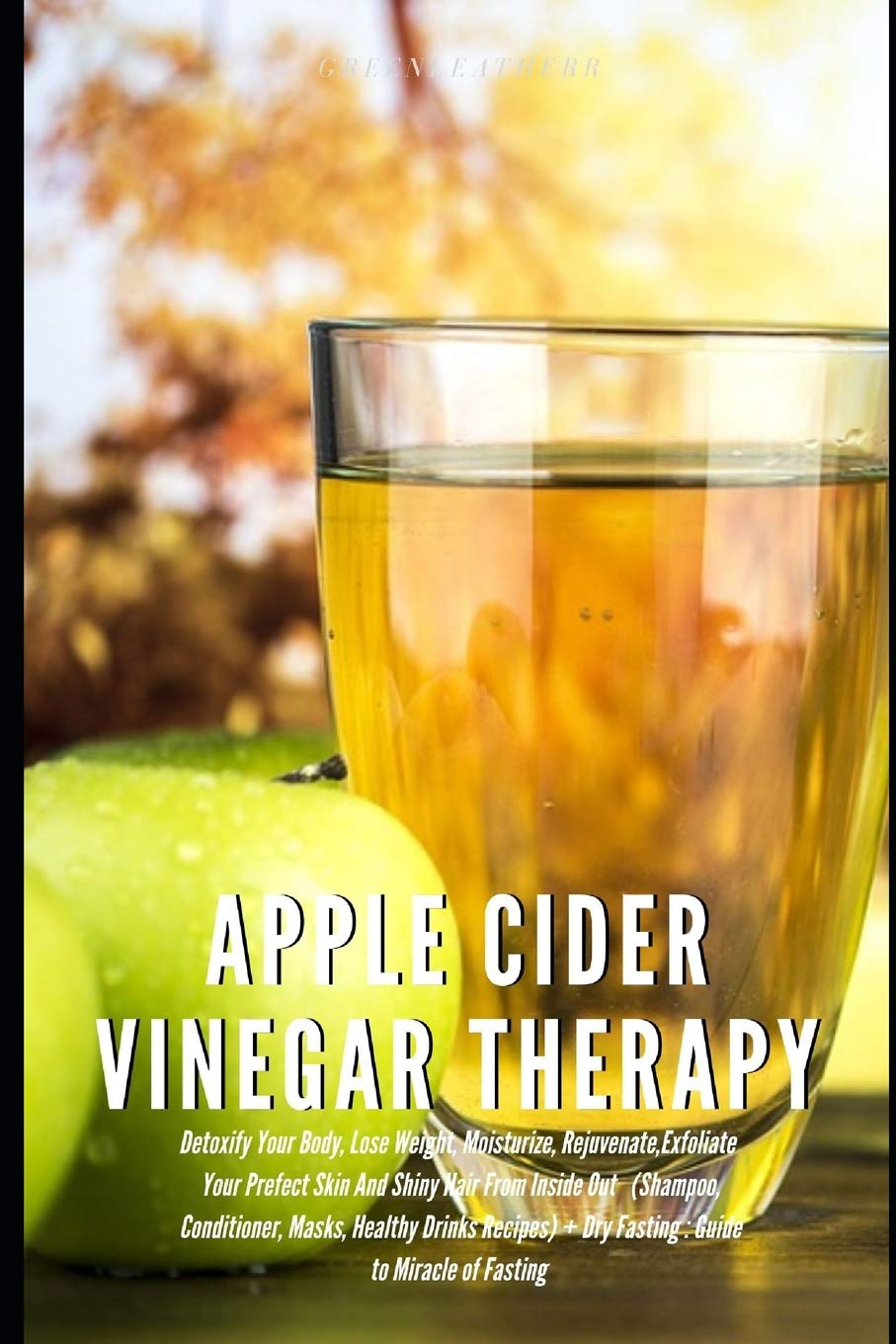 Apple Cider Vinegar Therapy Conditioner product image