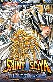Saint Seiya - The Lost Canvas, Tome 11 : by Shiori Teshirogi (2010-04-08)