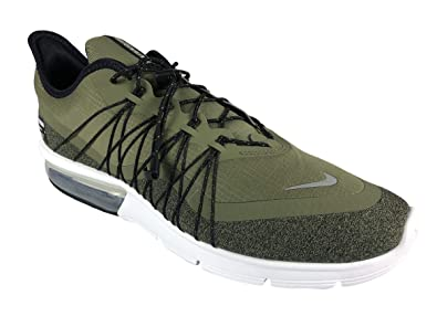nike air max sequent uomo trainers