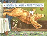 James in the House of Aunt Prudence, Timothy Bush, 0517588811