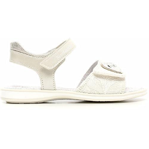 Sandalo 27Amazon it Nero P628500f702 Pizzo Bambina Giardini In qGMUVzSp