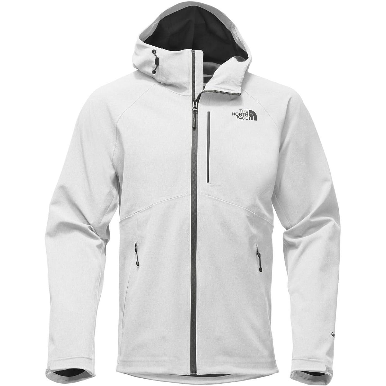 ノースフェイス アウター ジャケット&ブルゾン Apex Flex GTX Hooded Jacket Tnf Light [並行輸入品] B079Y2N77M M