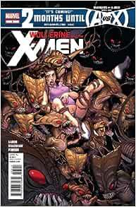 X-Men Regenesis Tie-In Wolverine And The X-Men #1