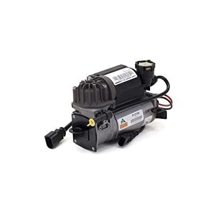 Arnott P-2134 WABCO Air Suspension Compressor