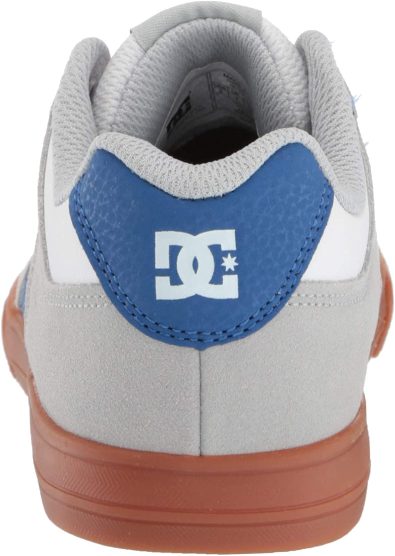 DC Boys Pure Shoes