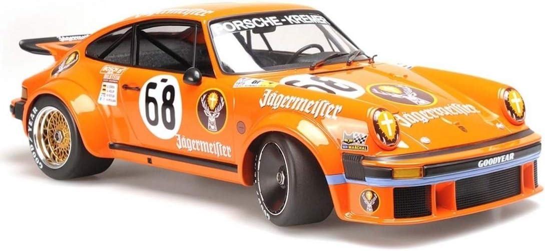 Minichamps Unbekannt Porsche 934 Herv/é Poulain #68 Le Mans 24h 1978-1:12