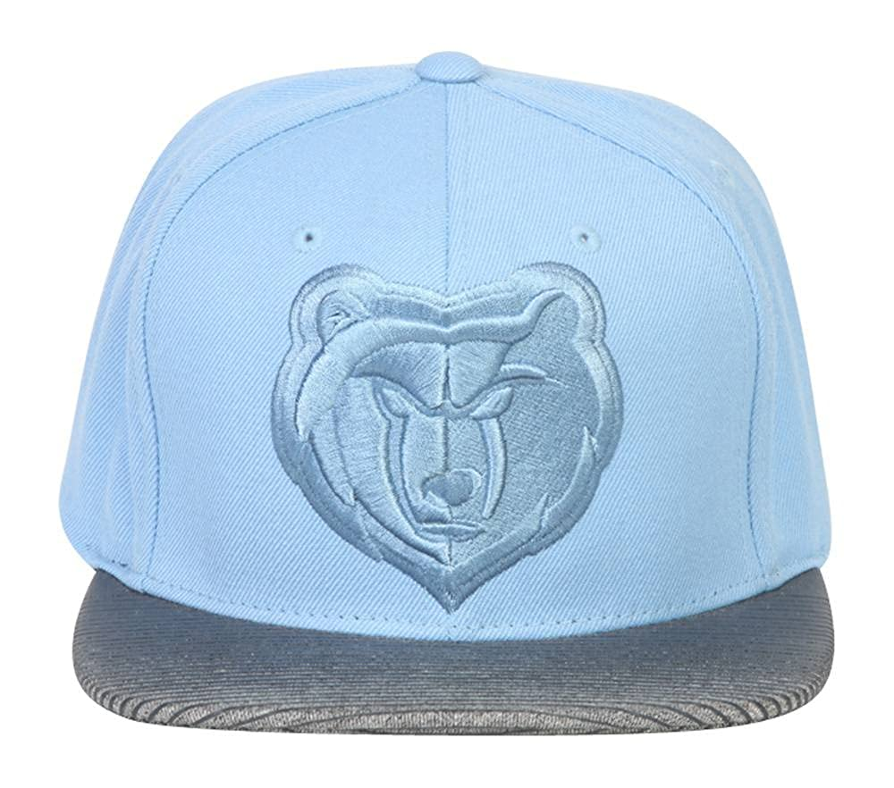 Mitchell /& Ness Memphis Grizzlies Finished Goods Cap
