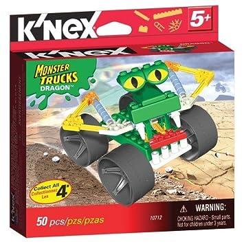 Amazon Knex Monster Trucks Dragon Baby Toys Baby