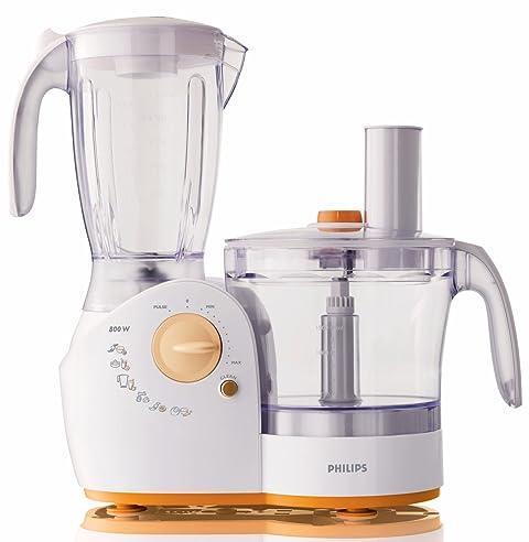 Amazon.de: Philips HR 7744/55 Küchenmaschine