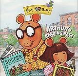 Arthurs Reading Race C/Trb/Ww