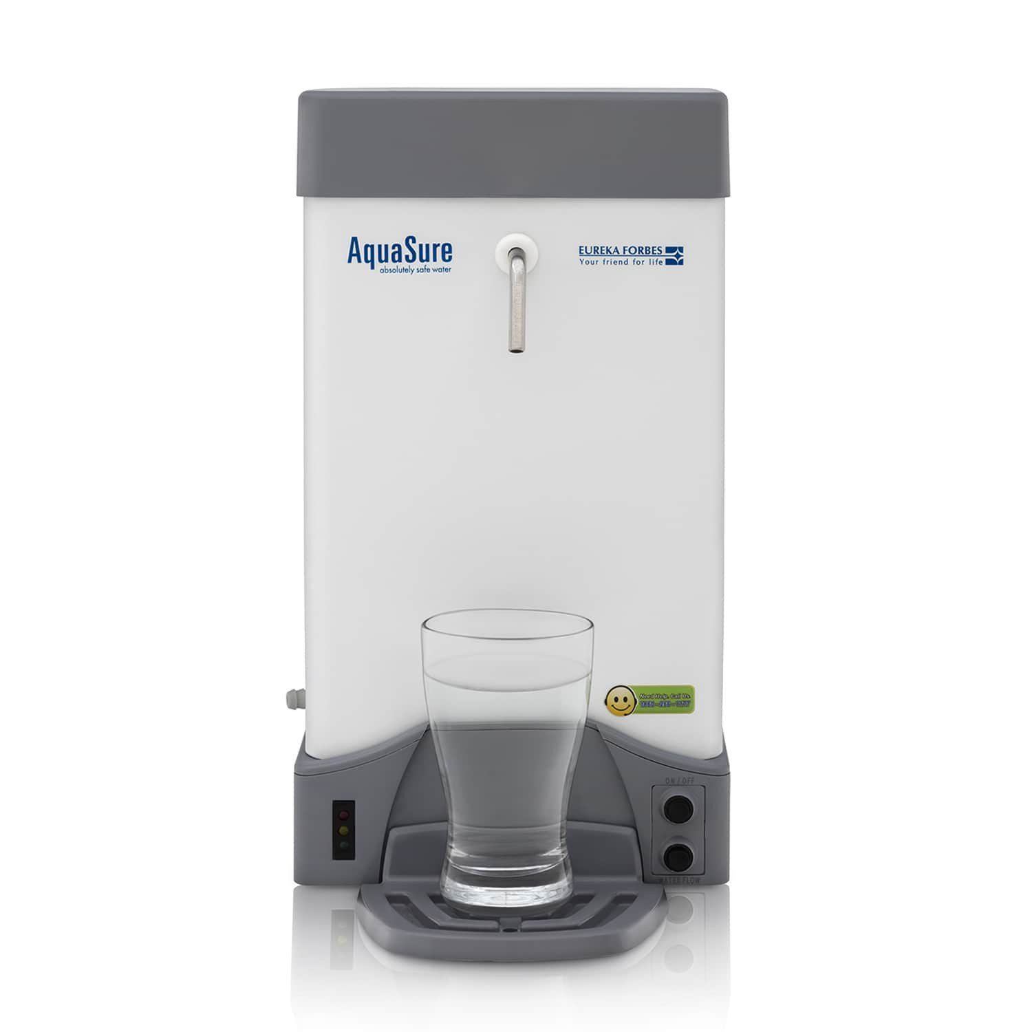 10 Best Water Purifiers below ₹10000 in India 2019 - Reviews & Buyer's Guide 1