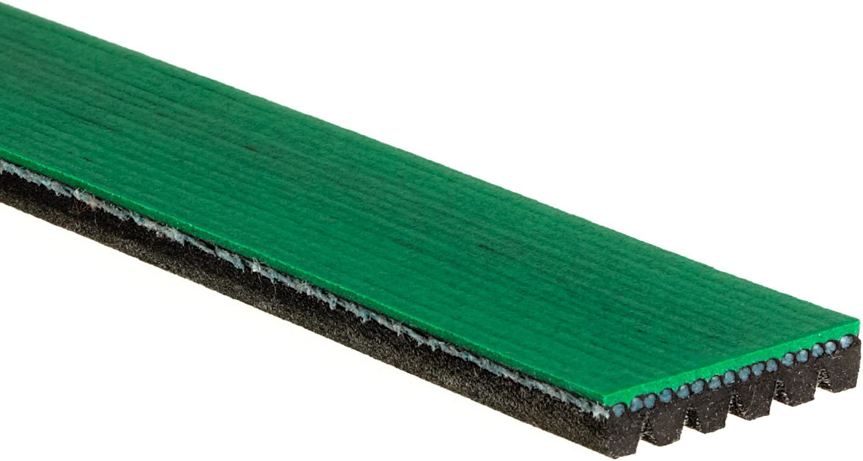 1 Pack Acdelco K060730Hd Specialty Serpentine Belt