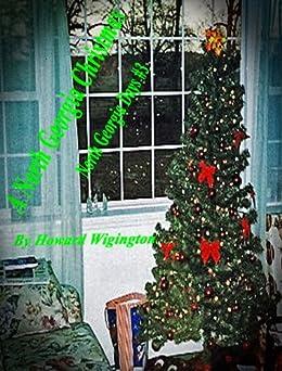 A North Georgia Christmas (North Georgia Days Book 3) by [Wigington, Howard]