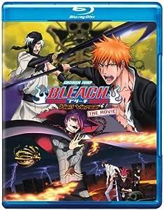 Bleach the Movie 4: Hell Verse (BD) [Blu-ray]