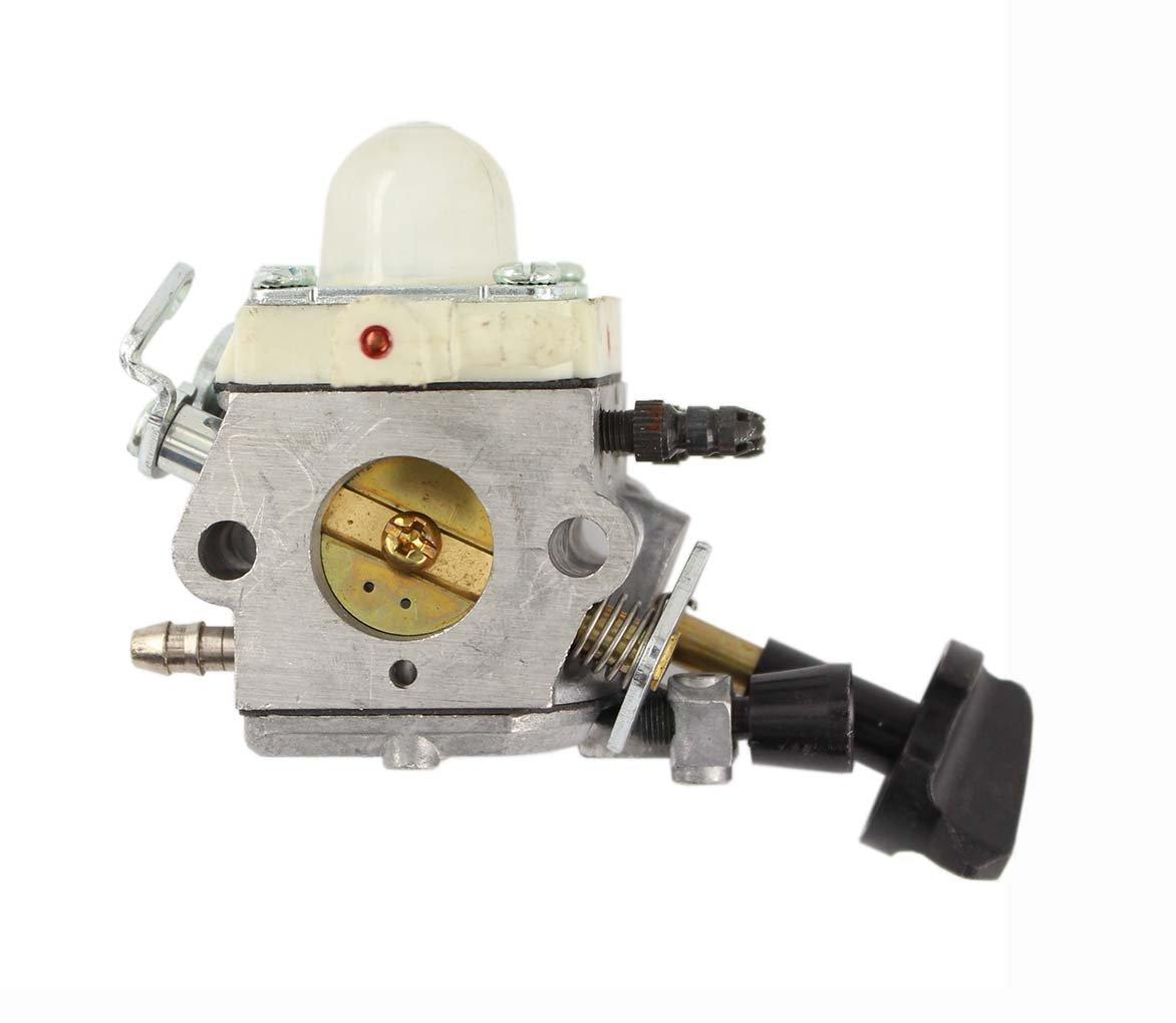XtremeAmazing carburador Carb Para Soplador de Stihl BG56 bg56 C Zama c1 m-s260b 4241 –  120 –  0615 42411200615