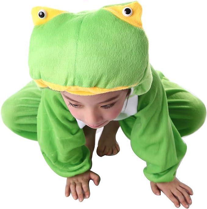 Happy cherry - Pijamas de Disfraces Animales Cosplay para Niño Niña Ropa de Dormir de Cebra en 3D Unisex para Carnaval Halloween Navidad Colorido - Talla XL-160cm/ES 6-11 Años