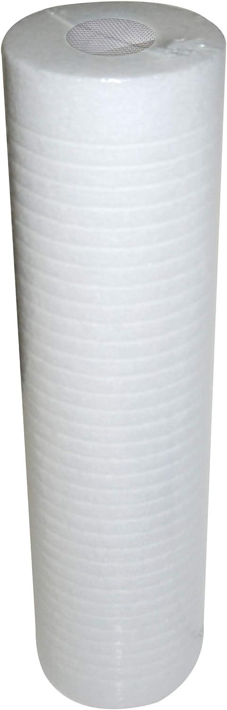 Cartouche antitartre//Corrosion pour filtre FA34C Polar CJFAX2 Pack de 2