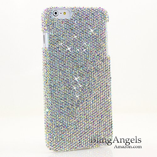 Crystal Faceplates (BlingAngels® Luxury Bling iphone 6s PLUS, 6 PLUS (5.5