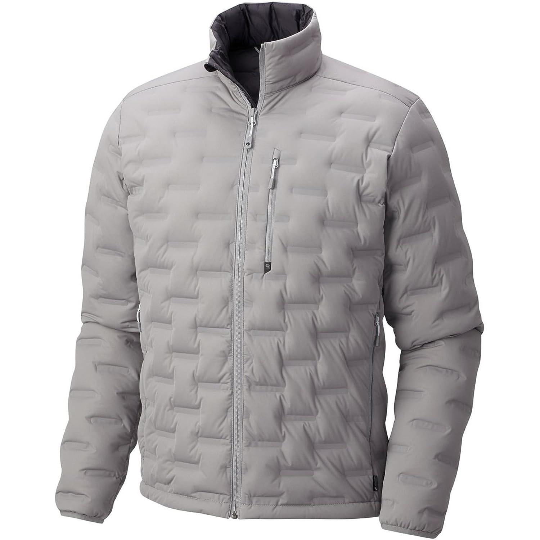 マウンテンハードウェア メンズ ジャケット&ブルゾン Stretchdown DS Jacket [並行輸入品] B07BVK1BGR M