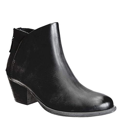 0ce19f8ddce OTBT Women's Compass Ankle Boots