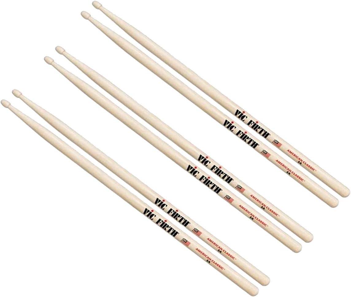 20 Defective Hickory Drumsticks
