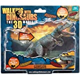 Walking With Dinosaurs - Gorgon - Talking Dinosaur by Vivid Imaginations