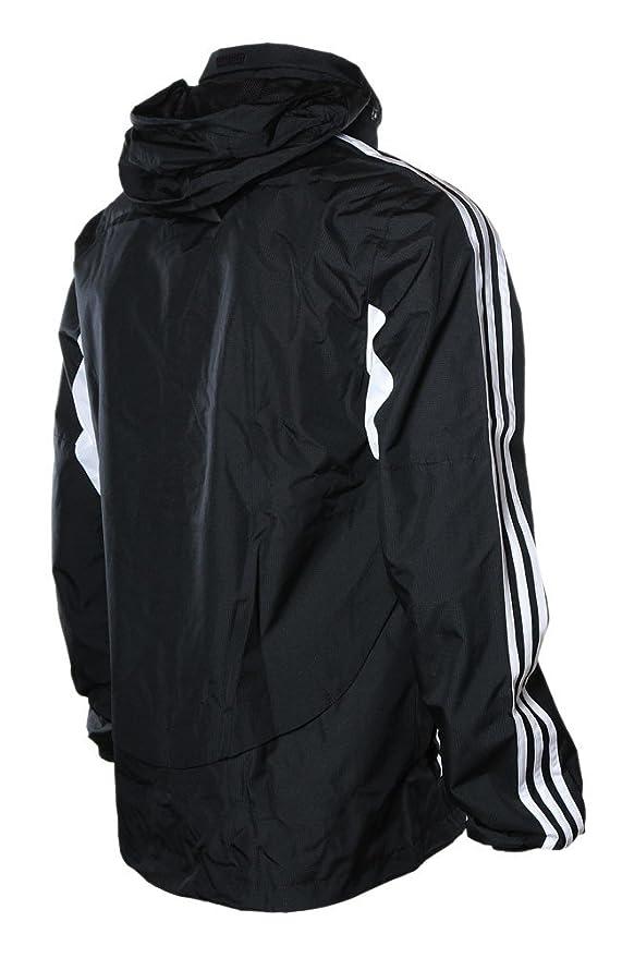 Talla Blanconegro Hombre 12 11Amazon Condivo Adidas Para Chaqueta 35AjL4Rqc