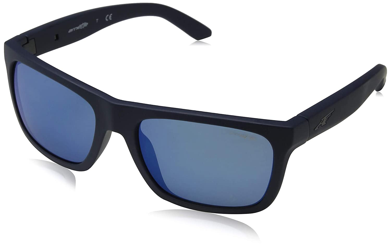 TALLA 57. Arnette Sonnenbrille PETROLHEAD (AN4231)