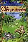 Lost Conquistadores, tome 1 : La Bible au Trésor par Dahmani