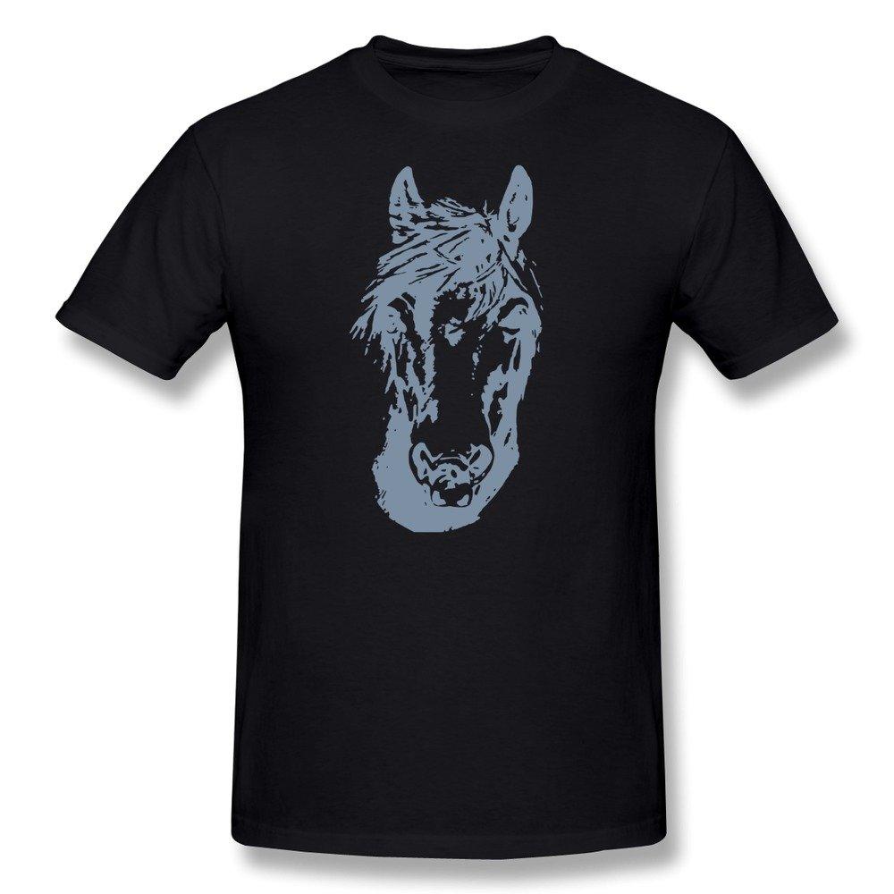 Chunyao Horse For S 2705 Shirts