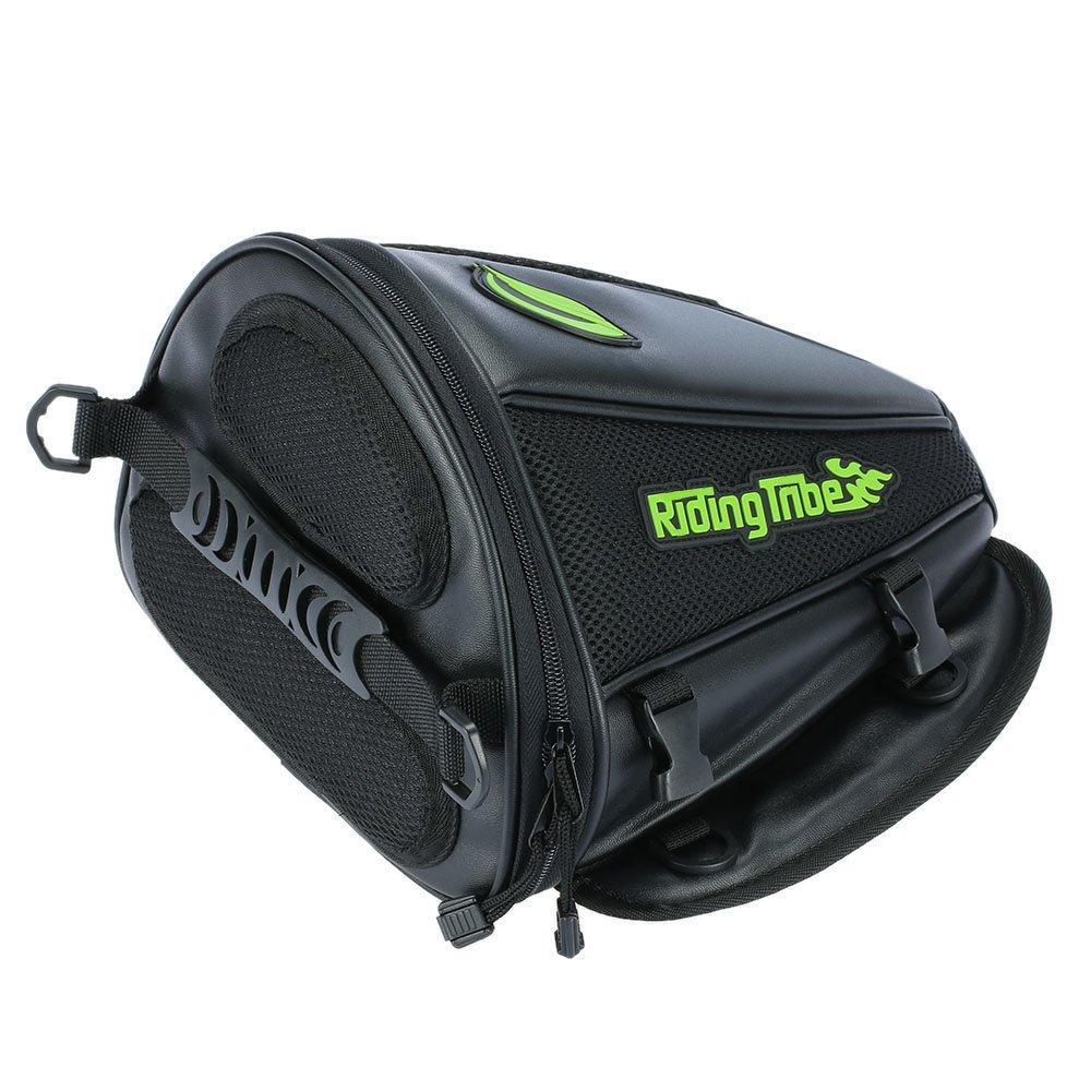 KKmoon Pro-Biker Motorcycle Tank Bag Waterproof Riding Backpack Travel Tool Tail Luggage