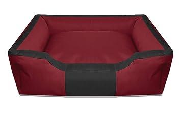 115x85cm colchón para perro, 16 colores, cama para perro, sofá para perro, cesta para perro: Amazon.es: Coche y moto