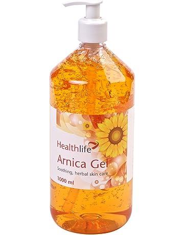 Healthlife Arnica Gel - 1 litro