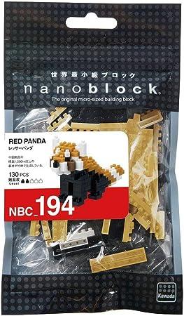 nanoblock-NBC194, Multicolor (NBC194)