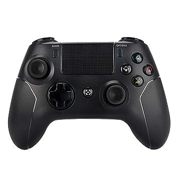 Amazon.com: Controlador inalámbrico para PS4 Playstation 4 ...