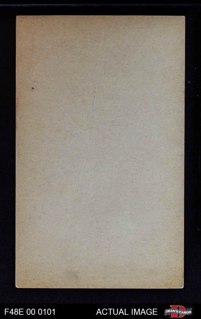 1948 Exhibits Black and White Vitamin Smith Los Angeles Rams (Football Card) Dean\'s Cards 2 - GOOD Rams 7169jAIZlDL