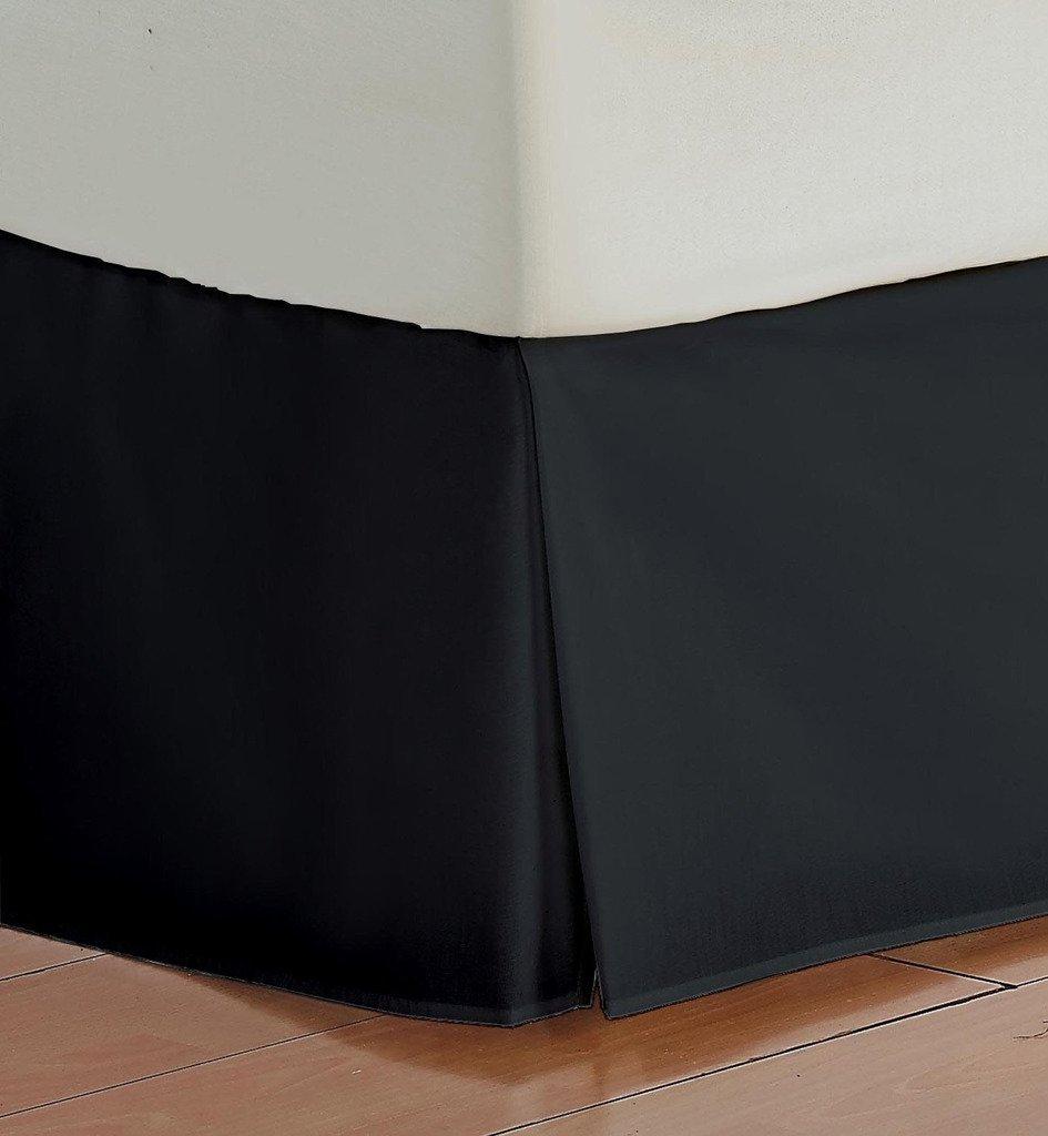 新しい500 TCベッドスカートホワイトRVサイズ9