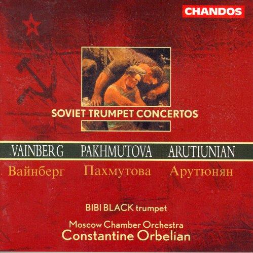 - Soviet Trumpet Concertos