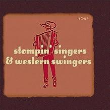 Stompin Singers & Western Swingers