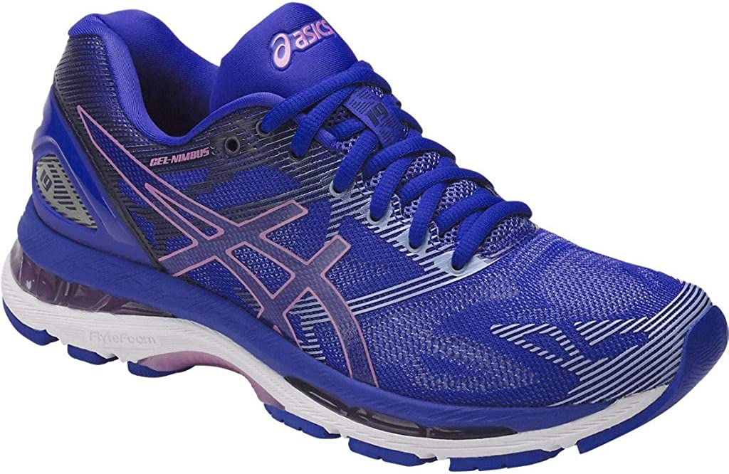 ASICS Women's Gel Nimbus 19 Running Shoe
