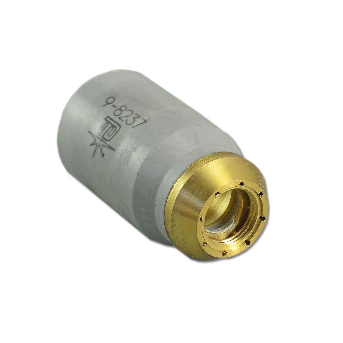 9-8237 Thermal Dynamics SL60 / SL100 A120 Shield Cup Cap Original RIVERWELDstore Thermal Dynamics SL60/SL100