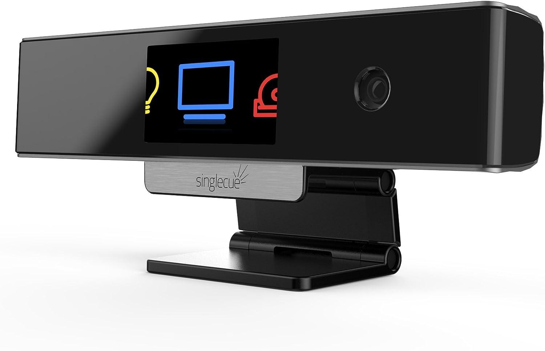 Control por gestos singlecue para tu TV y dispositivos de ...