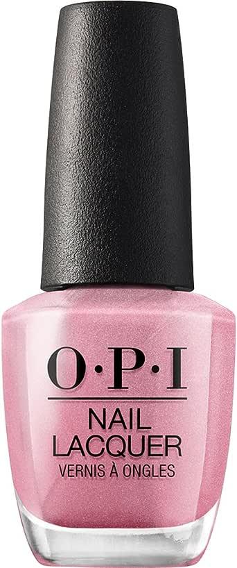 OPI Nail Lacquer, Pink Shades