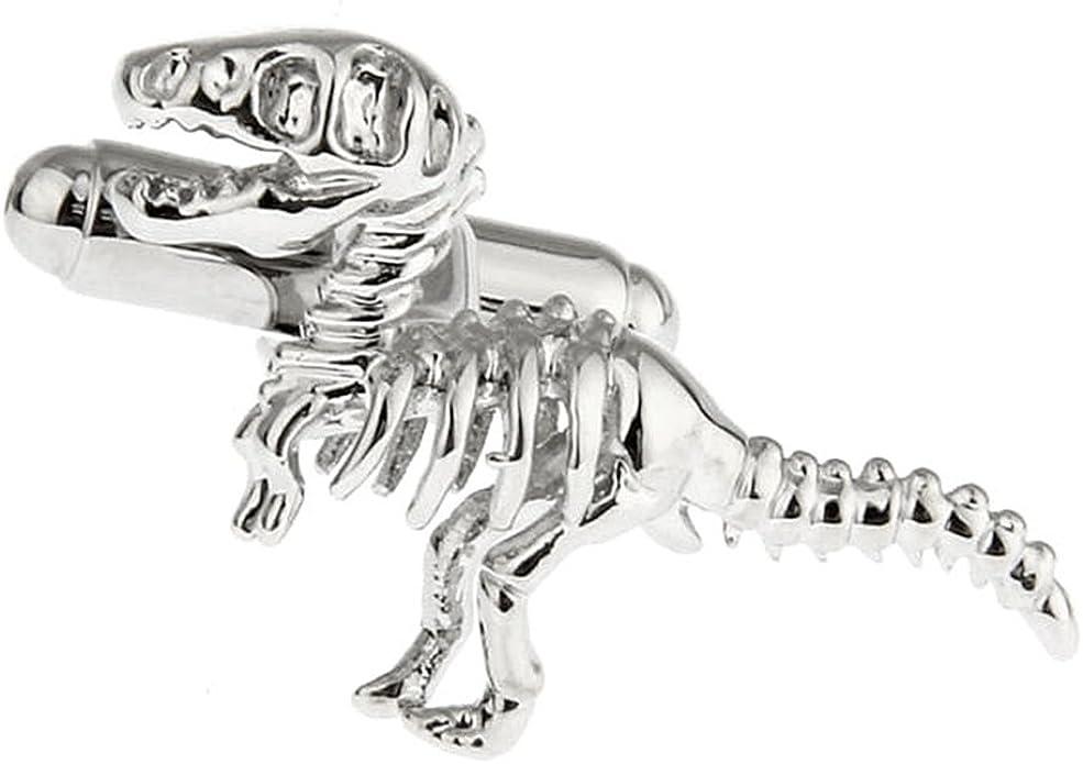 Triceratops Dinosaur Cufflinks Mens Cufflinks Shop Cufflinks Childrens Popular Cufflinks Awesome Cufflinks Special Cufflinks Cool Cufflinks