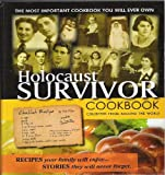 Holocaust Survivor Cookbook, Joanne Caras, 1616589442