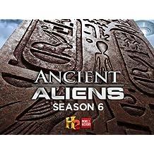 Ancient Aliens Season 6